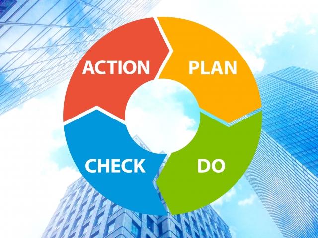 売れるホームページにするための改善ステップを紹介