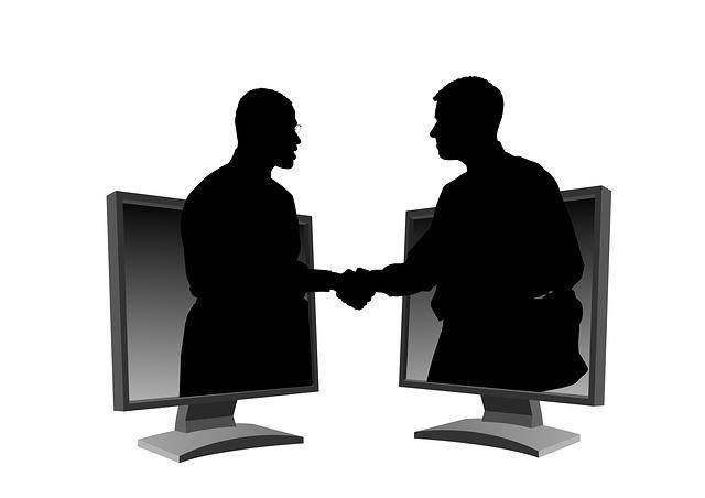 顧客からの信頼や引き合いを獲得する2つのポイント