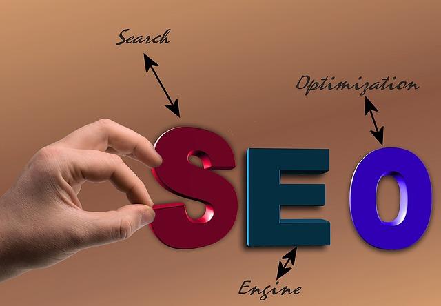 作ったばかりのホームページはSEO(検索対策)に不利です。
