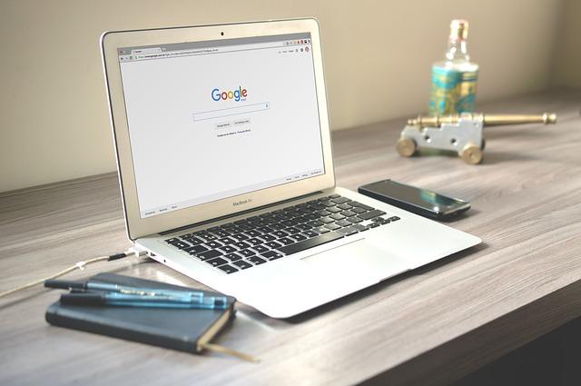 Googleの意図を理解する