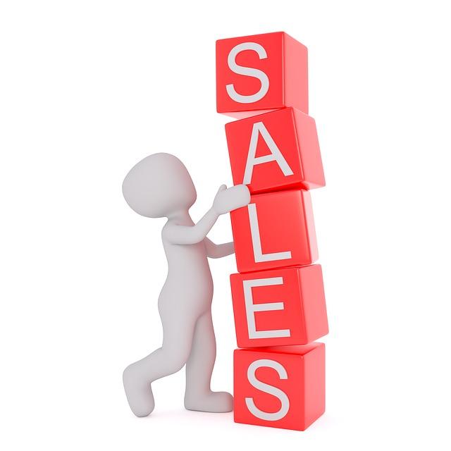 無駄に行っていたセールを辞めて商品の販売価格を適正価格に戻した