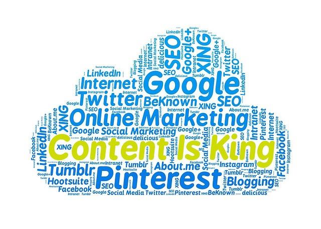 コンテンツマーケティングとWordPressを推奨する理由