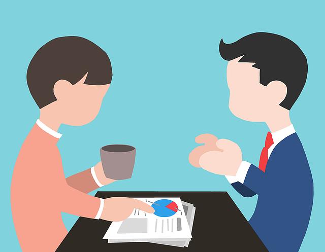 売れる営業マンが無意識にやっている見込み客の適切な判別方法