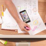 ホームページリニューアルをする際の注意点と5つのポイント