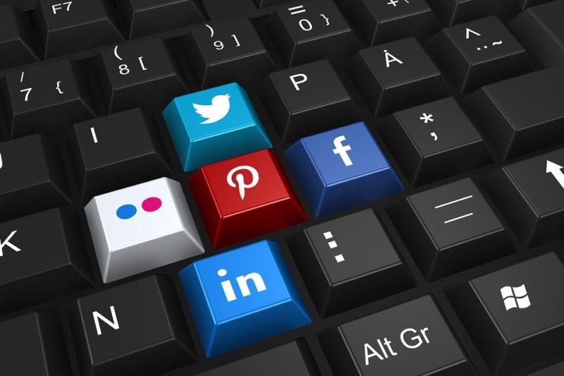 FacebookやTwitterからの外部SEO効果はあるのか