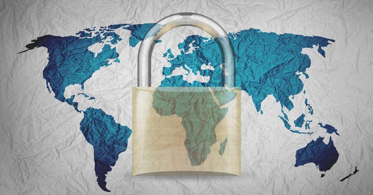 サイト運営者は必見!SSL暗号化通信をしなければ警告表示に